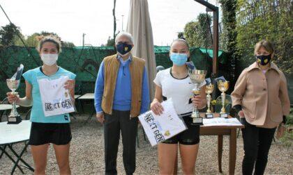 Tennis lariano, De Stefano e Santoni trionfano a Villa Olmo nella Super Next Gen