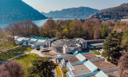 Hub vaccinale di Villa Erba: domani Alessandro Fermi e l'assessore regionale Locatelli in visita