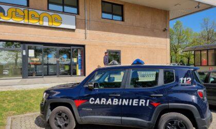 Furto al Selene Città Negozio di Erba: denunciato 26enne erbese