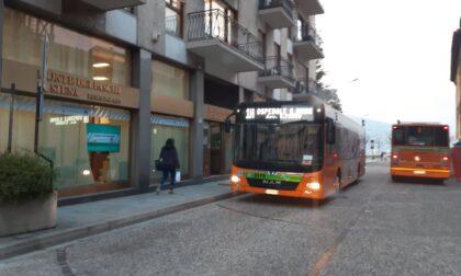 ASF autolinee ecco i nuovi orari dei bus da lunedì 12 aprile