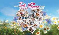 Tanti Auguri Mamma: tutti i messaggi sul Giornale di Cantù, Giornale di Erba e Giornale di Olgiate