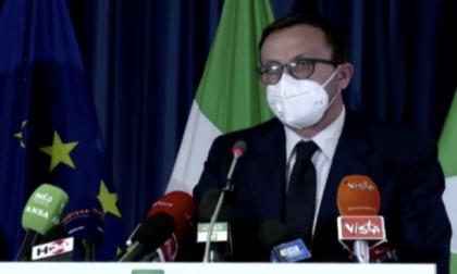 Presentato il portale di Poste Italiane che gestirà le vaccinazioni in Lombardia, online da domani