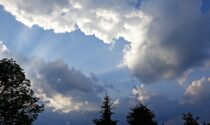 Dopo le piogge arrivano le schiarite | Meteo Lombardia