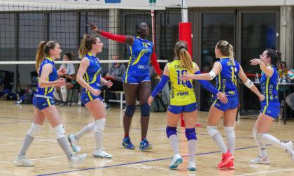 Serie C Femminile Lombardia: il risultato della Virtus Cermenate