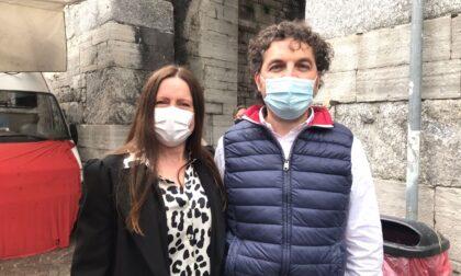 """Italia Viva all'attacco: """"Como è in un pantano. Nelle casse comunali i soldi ci sono, ma non vengono spesi"""""""