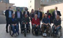 Da Como al Comitato Paralimpico Italiano: Katia Arrighi eletta nel Consiglio Nazionale