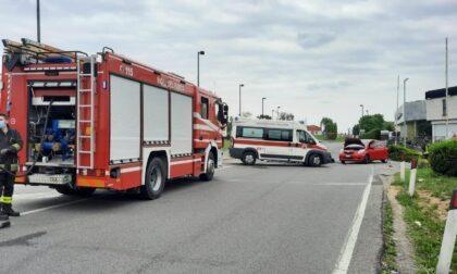 Schianto mortale fra auto e moto sulla Monza-Saronno: la vittima è un 44enne di Laglio