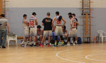 Basket serie D in campo stasera le due capoliste Rovello e Appiano Gentile
