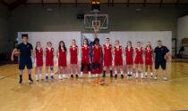 Basket femminile il Btf Cantù doma anche Bresso e vola in finalissima