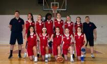 Basket femminile il Btf'92 Cantù sabato 15 ospita la corazzata Gallarate