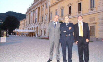 Addio a Piero Carlo Noé, ex presidente di Como Servizi Urbani