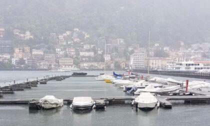 Lavori al porto di Sant'Agostino: Csu ha pensato a un ormeggio temporaneo al Marina 2
