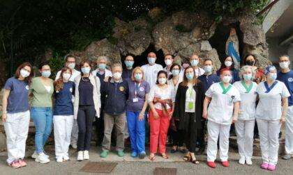 All'ospedale di Cantù dimessi gli ultimi pazienti Covid