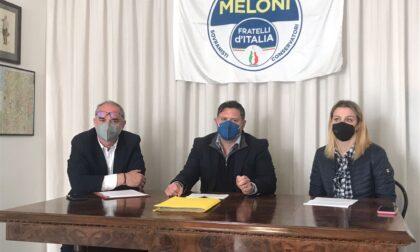 "Smart parking a Cantù, Fratelli d'Italia: ""Scelta un'app dai costi enormi"""