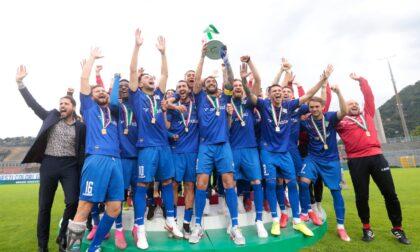 """Como calcio mister Gattuso: """"Godiamoci la festa e la dedichiamo ai nostri tifosi"""""""