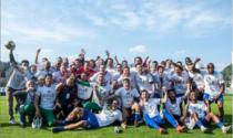 Como calcio Supercoppa di serie C subito Perugia-Como l'8 maggio