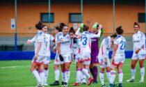 Como Women il team lariano torna in campo a Ravenna alle ore 15