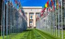 Maspero Elevatori lavorerà nella sede Onu a Ginevra