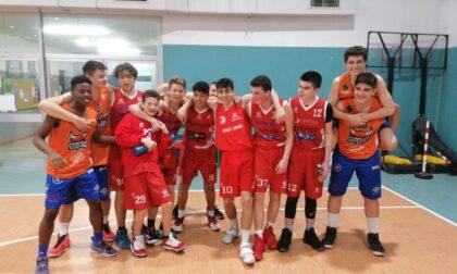 Basket giovanile un weekend di canestri con i primi tornei dei Cucciago Bulls