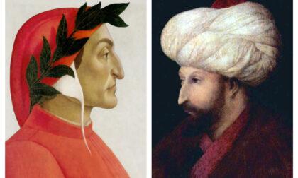 L'Insubria organizza un convegno sui viaggi nell'aldilà di Dante e Maometto