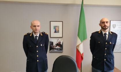 Cambio ai vertici della Polizia Stradale di Como: Arciero lascia, arriva Conti