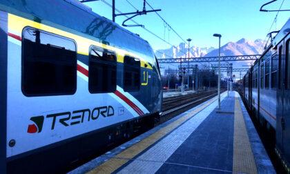 Domenica sciopero dei treni anche in Lombardia: niente servizi minimi di garanzia