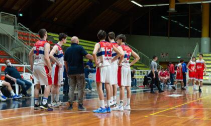 Basket C Silver Gorla doma anche Cusano e ora sfida Gorgonzola per il primato