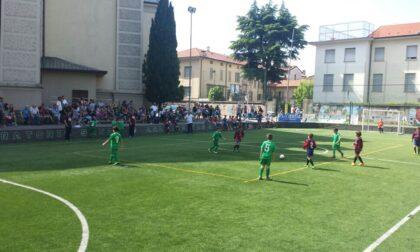 Calcio giovanile la Libertas S. Bartolomeo organizza un Summer camp con il Torino FC Academy