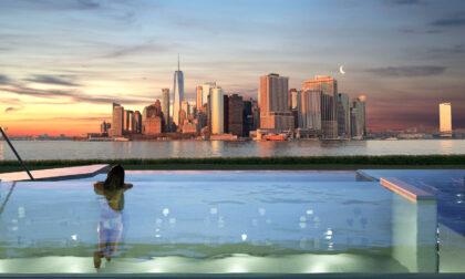 QC Terme rinasce e sbarca a New York