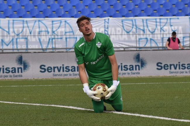 Como calcio Pierre Bolchini