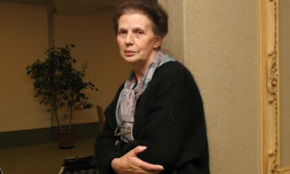 La canturina Rita Bargna vince l'European Heritage Award