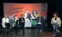 Il Teatro San Teodoro è pronto a riaprire: sei appuntamenti in programma