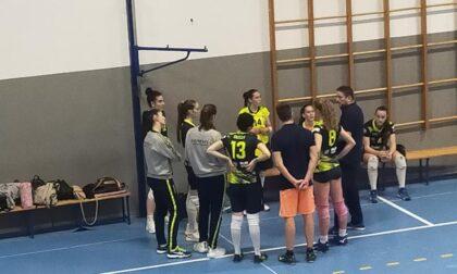 Albese Volley la Tecnoetam aprirà la semifinale sabato a Cremona