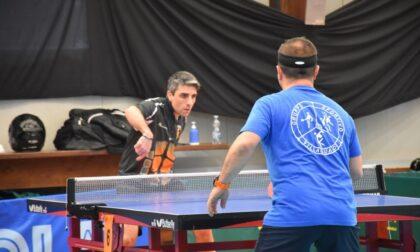 CSI Como: domenica 30 a Inverigo la Seconda prova Zona A campionato nazionale tennis tavolo