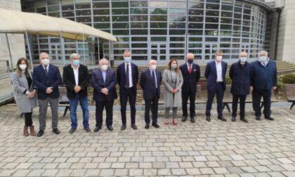Hub vaccinale, Villa Erba non prorogherà il contratto dopo il 15 agosto