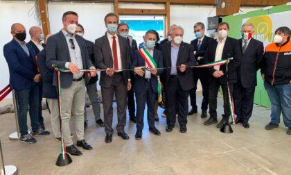 """Inaugurato il centro vaccinale a Mariano. Il sindaco: """"Una vittoria del territorio"""""""