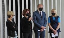 """La Pinacoteca sogna due sale dedicate ai ritratti gioviani. Vittani: """"Lanciamo l'Art Bonus per restaurare due opere"""""""