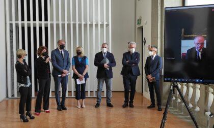 """Pinacoteca e Uffizi uniti per omaggiare Giovio: al via a Como la mostra """"Capolavori a confronto"""""""