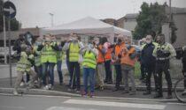«PuliAMO Mariano» con i volontari di «Demas da fa»
