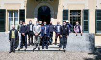 Spaccio, rete telefonica ed emergenza cinghiali: riunione fra sindaci, Parco Pineta e Prefetto