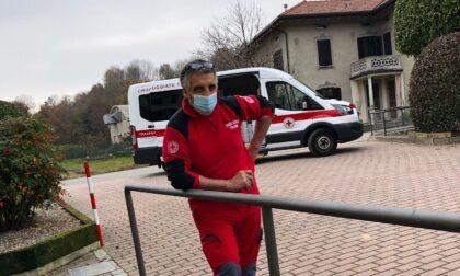"""Lo schianto di Malnate, il dolore per Gianfranco Larghi: """"Era un gigante buono"""""""