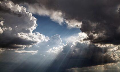 Si prospetta un weekend nuvoloso in Lombardia   Previsioni meteo