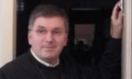 Don Giuseppe Marinoni ricoverato per Covid