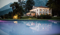 Villa Lario, un affascinante resort a 5 stelle sul ramo lecchese del Lago di Como