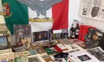 """Violenza come metodo di lotta politica e razzismo, ecco i fascisti di """"Ultima Legione"""": 25 perquisizioni in tutta Italia, Como compresa"""