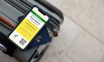 Green pass: anche a Como inviati i primi sms