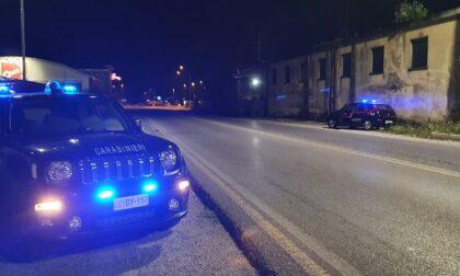 Furti nell'Erbese, i Carabinieri rafforzano i controlli