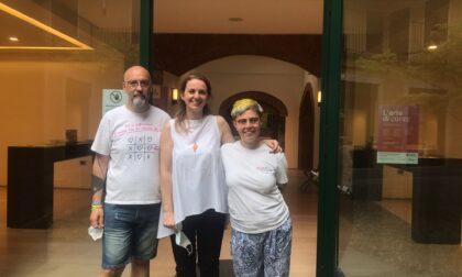 L'iniziativa de La Rete di Emma: quadri in vendita per supportare famiglie con malati oncologici