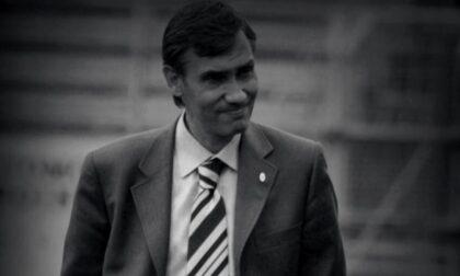 Como calcio in lutto: addio all'ex allenatore Loris Dominissini