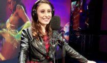 Giulia Taiana, la voce amica al microfono di Rtl 102.5